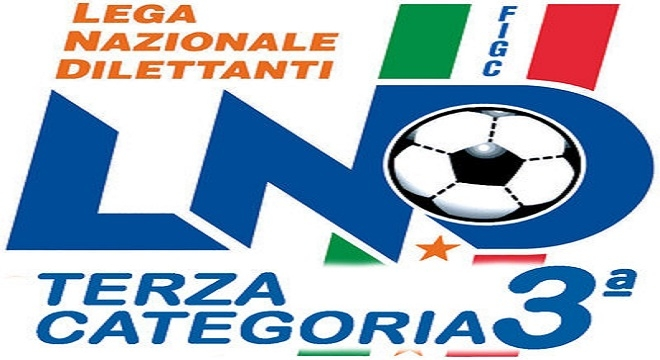 Terza Categoria Girone Genova