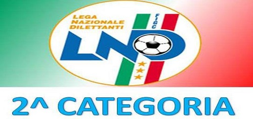 2^ Categoria C – D: le date e i campi di gioco di play off e play out