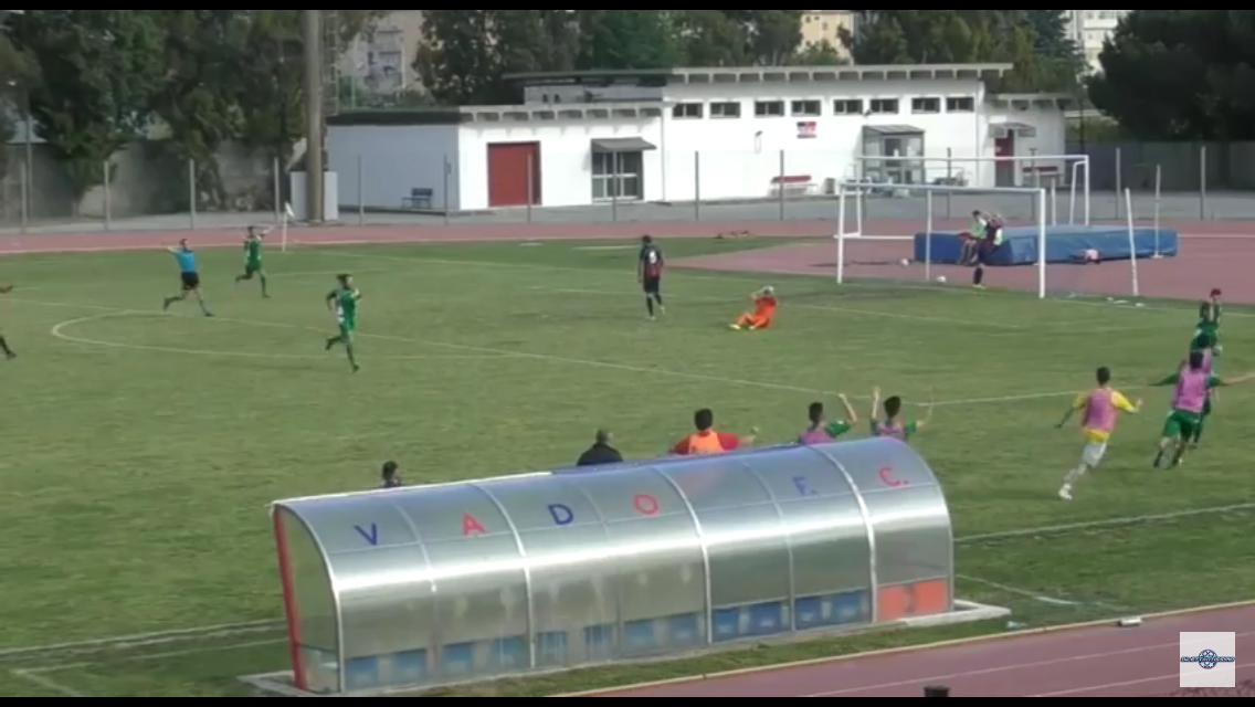VIDEO: Vado – Fezzanese 0-2. Play Out Serie D girone A. Fezzanese SALVA. Vado retrocesso