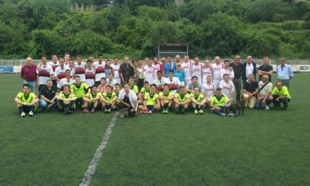 8° MEMORIAL PARIDE BATINI – TORNEO ITALBROKERS