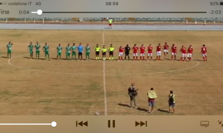 VIDEO: Grosseto – Fezzanese 2-2. Serie D Girone E