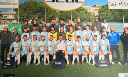2^ Categoria Girone E: 26^ ultima Giornata. Retrocede l'Entella