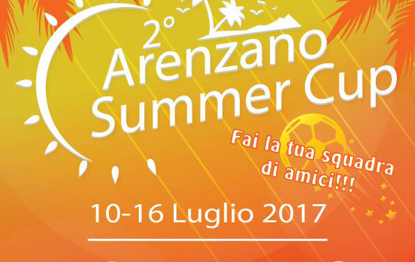 L'ARENZANO Summer Cup