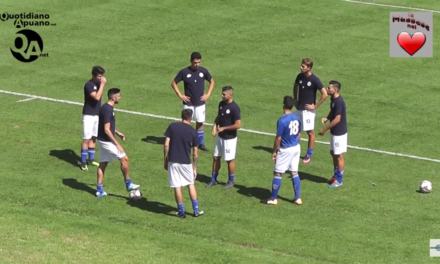 VIDEO, SERIE D GIRONE E:  MASSESE – LIGORNA 0-0