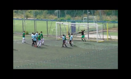 VIDEO: ATHLETIC – GOLFO PARADISO 0-4. Promozione Girone B