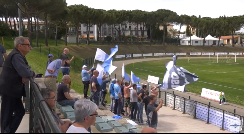 VIDEO – Serie D: Gli highlights di San Donato Tavarnelle – Sanremese 1-2