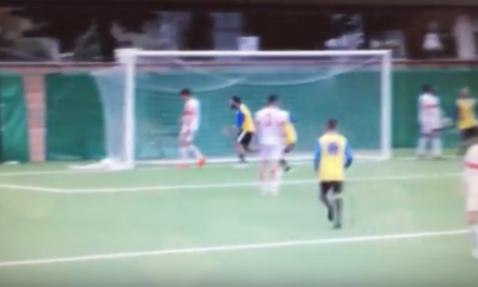 L'antipasto di RAPALLO-GENOVA CALCIO: i gol del match [video]