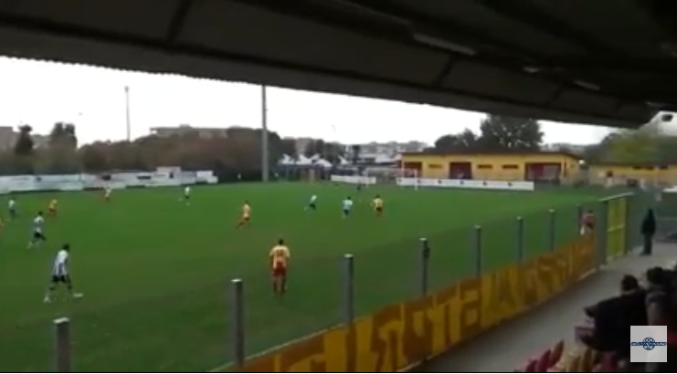 VIDEO – SERIE D: Gli highlights di Bra-Lavagnese 1-3