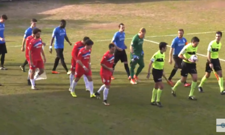 VIDEO – Serie D: Gli highlights di Sanremese-Stresa 2-1