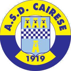 Cairese: Campionato irregolare