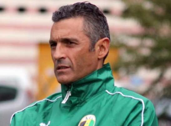 Mauro Vacca ringrazia: non sarà più l'allenatore dell a.s. Mignanego.