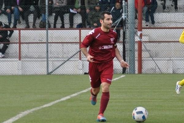 Principato fa 400 con il Ventimiglia Calcio