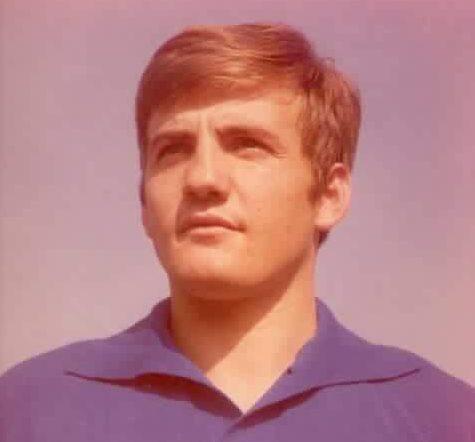E' morto GIANCARLO SALVI ex capitano della Sampdoria degli anni '70