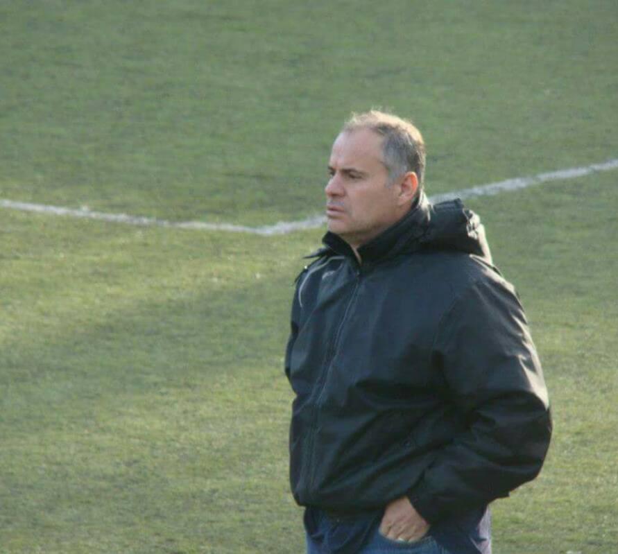 Marco CIALVI confermato al VECCHIO CASTAGNA