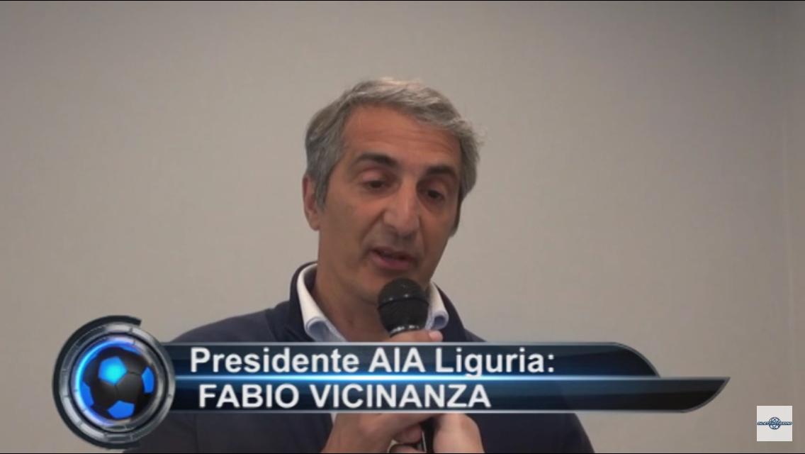 Il PRESIDENTE AIA VICINANZA TRACCIA IL BILANCIO STAGIONALE