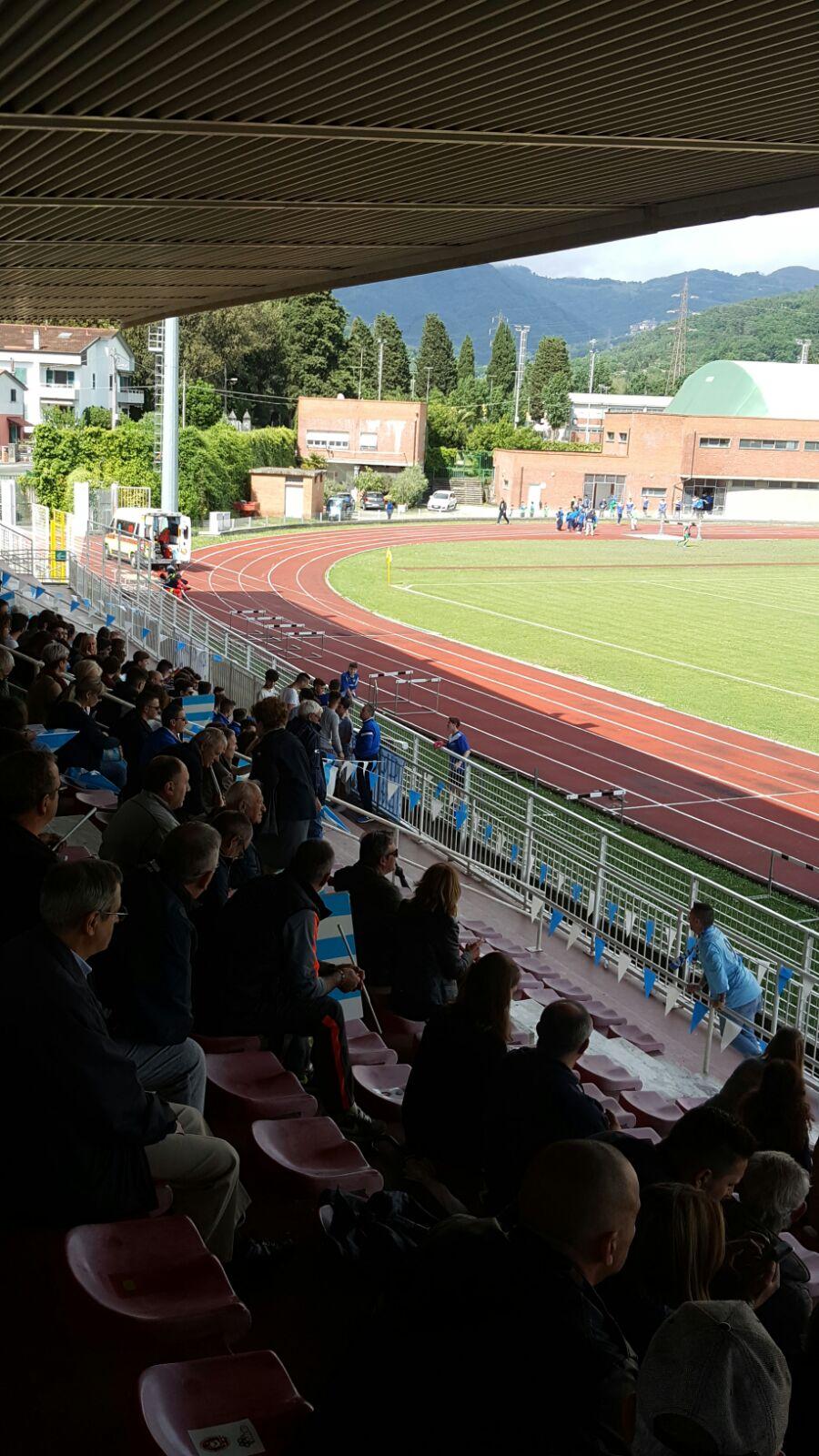 MAGRA AZZURRI-SAN DONÀ DI PIAVE: play off Eccellenza nazionale