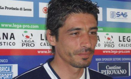 Il Savona ha deciso: esonerato Luca Tabbiani