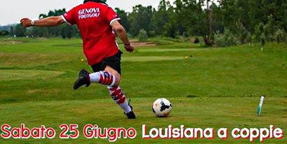 Footgolf gara a coppie