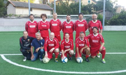 Torneo over 40 MEETING CLUB