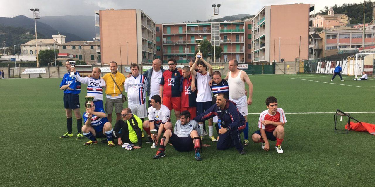 DIVERTIME SPORT: quando lo sport abbraccia anche i disabili