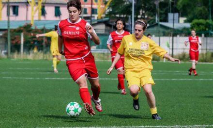 WOMEN'S FOOTBALL DAY, 2^ Edizione: grande successo!!!