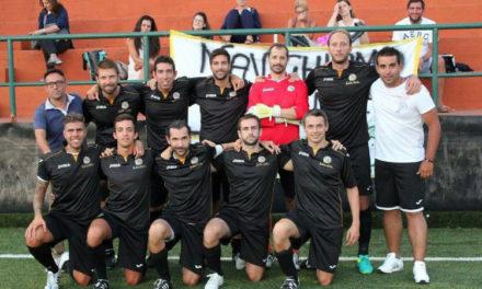 Torneo PRIMAVERA, trionfa il TORTUGA