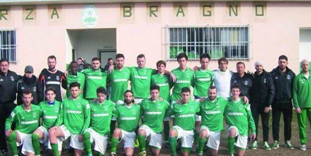 Accadde il… 13/12/15: vittoria del Bragno a Arenzano