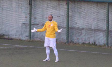 EDORDO GROSSO: Arriva la SANGIOVANNESE!