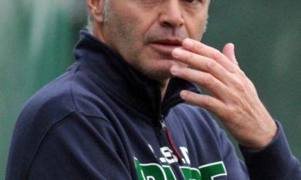RICCARDO CAZZOLA: l'allenatore specialista a subentrare