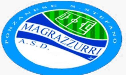 Il nuovo allenatore del MAGRA AZZURRI