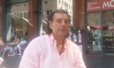 Sporting Recco, preso Salvatore Mango