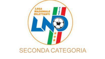 2^ Categoria Girone C, Girone D: Gare orari e Campi del 1 e 2 ottobre