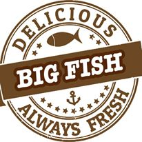BIG FISH BISTROT PER DILETTANTISSIMO