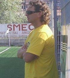 COGOLETO: PAOLO MAZZOCCHI è il nuovo allenatore