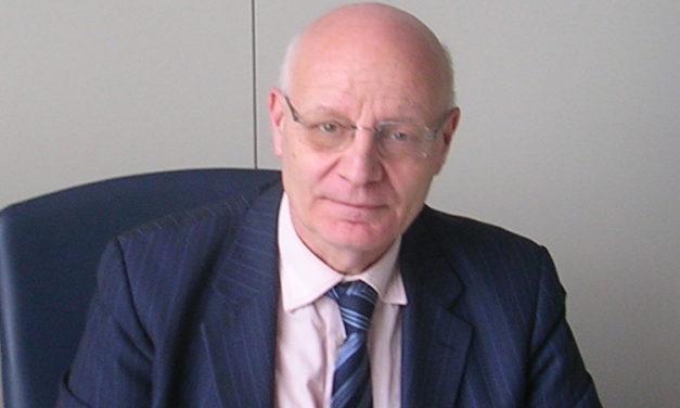 Giulio Ivaldi riconfermato alla guida del comitato regionale ligure della lnd