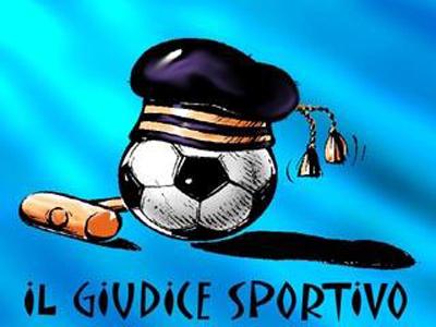 Giudice Sportivo – I provvedimenti in Eccellenza e Promozione