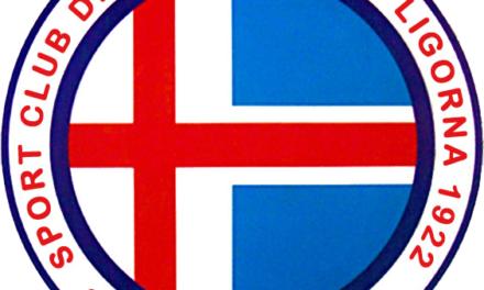 JUNIORES NAZIONALE, il Ligorna in testa