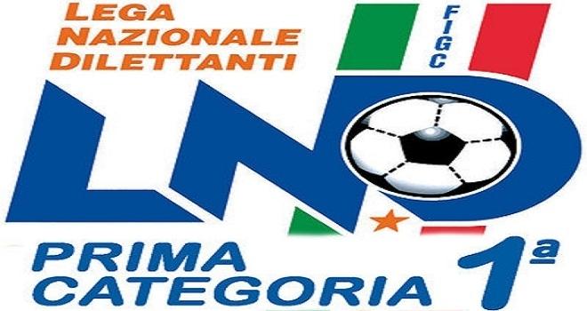 DIRETTA LIVE Prima Categoria girone A – 12^ giornata: tutte le formazioni, i risultati e la classifica