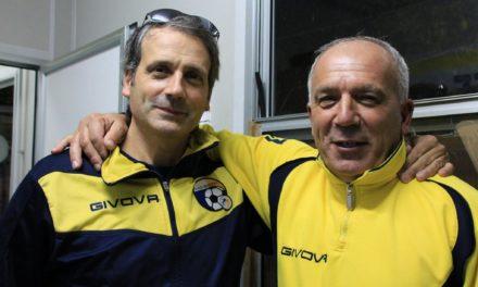 Baldi e il Borzoli mettono nel mirino la sfida-salvezza contro il Varazze