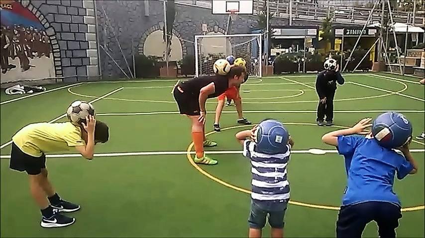 Scuola Freestyle a Genova