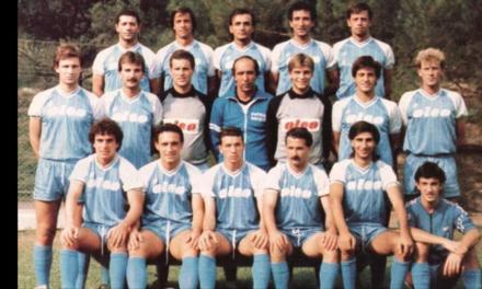 ENTELLA: il grande calcio passa sempre tra i colori bianco azzurri
