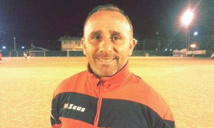 Qui Camporosso: la soddisfazione di mister Carmelo Luci
