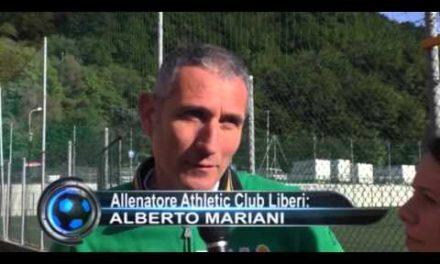 Alberto Mariani: «Siamo in striscia positiva ma domenica a Spezia ci sarà da lottare»