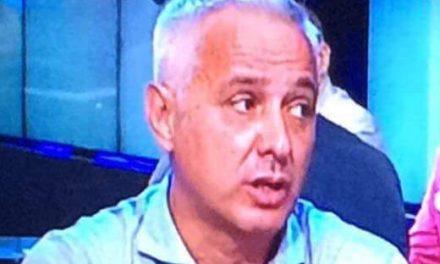 """SAN CIPRIANO. Gabriele PARODI: """"mi dimetto perché ho un'idea romantica e ingenua sul calcio"""""""