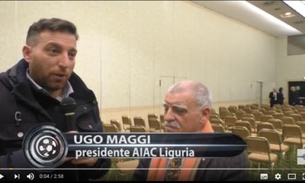 INTERVISTA UGO MAGGI – PRESIDENTE AIAC LIGURIA