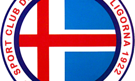 SERIE D GIR. E   LIGORNA – MONTECATINI 0-1