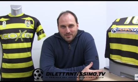 AMEDEO DI LATTE: I maestri del calcio Ligure