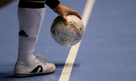 DIRETTA LIVE Serie B girone C Calcio a 5 – 4^ Giornata: le formazioni, i risultati e la classifica