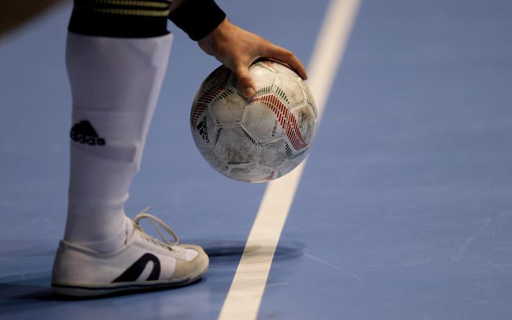 Final Four Coppa Italia regionale Ca5 – In finale ci vanno Santa Maria e Athletic. Ospedaletti e Dolceacqua per il terzo posto