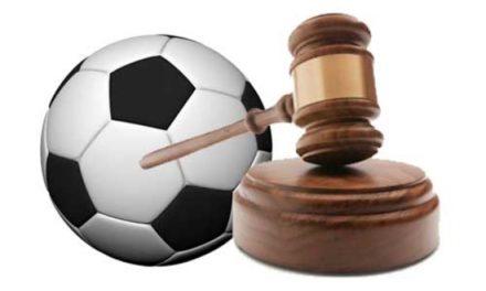 PRIMA CATEGORIA: DECISIONI DEL GIUDICE SPORTIVO